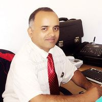 Bishnu Poudel's Photo