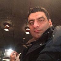 Hossein Mahmoodi's Photo