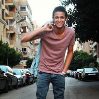 Ahmed El Maghraby's Photo