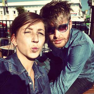 Dina And Sven's Photo