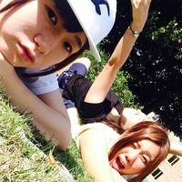 Shiho Sato's Photo