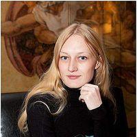 Olga Smelaya's Photo