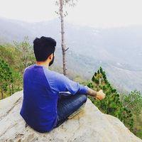 Shan Sinha's Photo