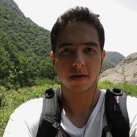 Majid Pourazizi's Photo