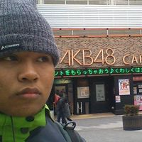 Yuri Kun's Photo