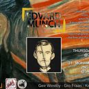 Art Night: Edvard Munch - 3rd movie of Painting Th's picture
