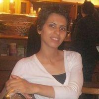 raha malek's Photo
