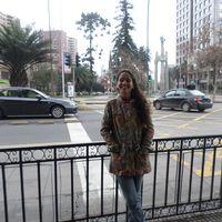 Gérsica Moraes's Photo