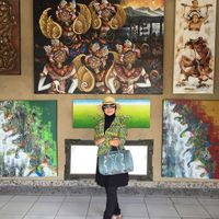 Elma Zainuddin's Photo