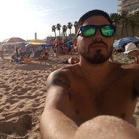 Lucas Alegre's Photo