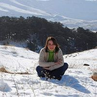 Nancy Ibrahim's Photo