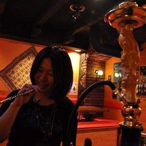 Mamiko Abe's Photo