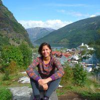 Bori Vicze-Mathe's Photo