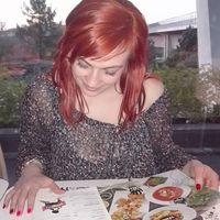 Veronika Tomanová's Photo