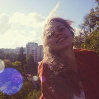 Ksenia Kocherga's Photo