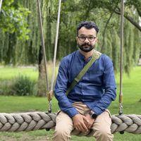 Ahmad Hafeez's Photo
