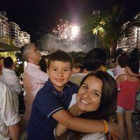 RAFAELA PINHEIRO's Photo