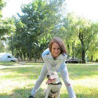 Елена Котенко's Photo