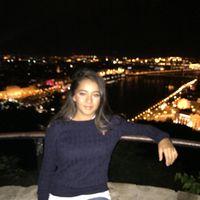 Hafsa BELLILI's Photo
