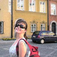 Marti Trybusiewicz's Photo