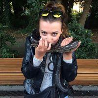 Martyna Jaszczur's Photo