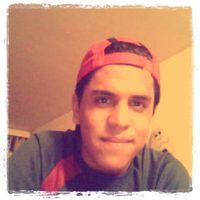 Germán Dorantes Chávez's Photo