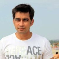 Dinesh Bhanushali's Photo