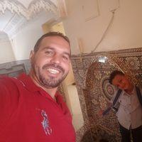 Hicham Rahmani El Idrissi's Photo
