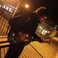 Andy Niblo's Photo