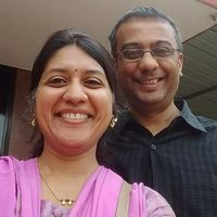Photos de Sanjay and Deepa