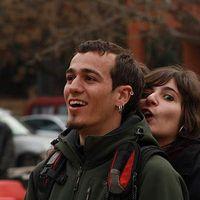 Sergi i Anna Truski's Photo