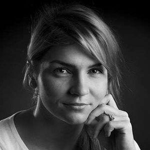 Sylwia Wojcieszek's Photo