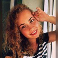 Solomiya Matsenko's Photo