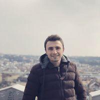 Mustafa  Elma's Photo