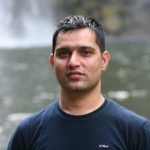 krishna Paudel's Photo