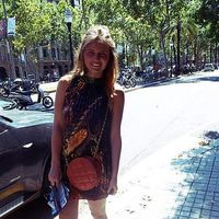 Anastasia Larina's Photo