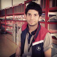 Cihan Turan's Photo