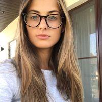 Polina Polivanova's Photo