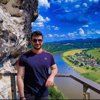 Garib Yahya's Photo