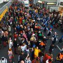 Foto de Koln Carnival'18 SUN 11 02 DAY RODENKIRCHEN et al