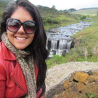 Geórgia Rafaela Silva's Photo
