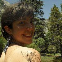 Isabel Rodriguez-Vega's Photo