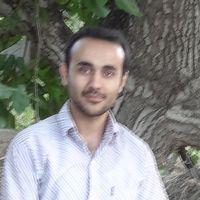 Amir Bazrafshan's Photo