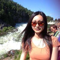 Tracy Sun's Photo