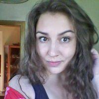 Anastasiya Velyugo's Photo