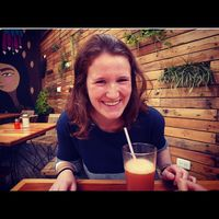 Luisa Marten's Photo