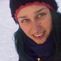 Karin VeganLingogeek's Photo