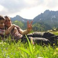 Juan y Andrea's Photo