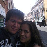 Jose Cordero Gomez's Photo