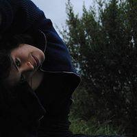 Núria Gómez Reina's Photo